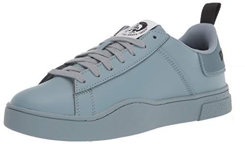 Diesel Men's Fashion Sneaker, Lead 7 medium US