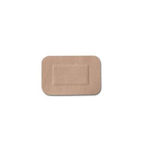 MCK Brand 48162000 Adhesive Strip Medi-pak Performance Fabric 2 X 3 Inch Rectangle Tan 16-4816 Box Of 50