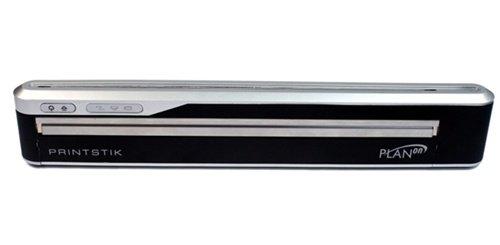 Printstik PS905ME Direct Thermal Printer - Monochrome - Mobile - Receipt Print