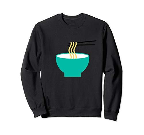 Ramen Instant Noodles Sweatshirt | Pho Soup Sweater Gift