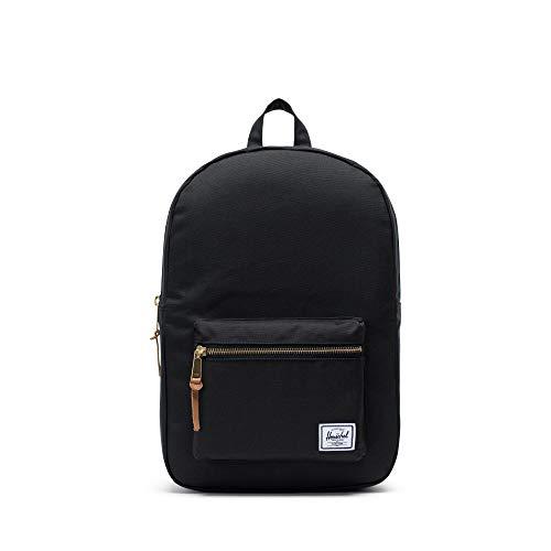 Herschel Settlement Backpack, Blk, Classic 23.0L