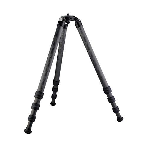Really Right Stuff TVC-34 Series 3 4-Leg Sections Mk2 Versa Apex Carbon Fiber Tripod, Payload 85 lb, Max. Height 58.2'