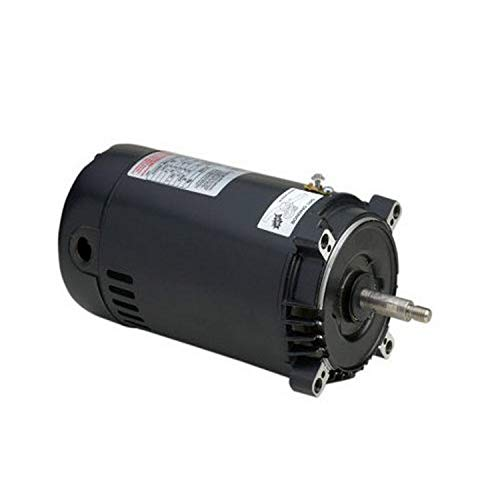 Hayward SPX1605Z1M Maxrate Motor Replacement for Select Hayward Pump, 3/4-HP