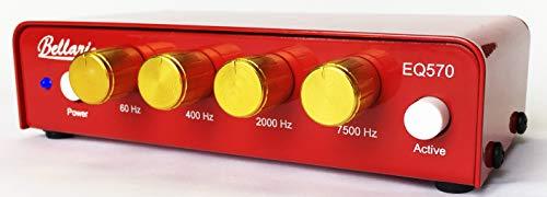 Rolls EQ570 Audio Equalizer
