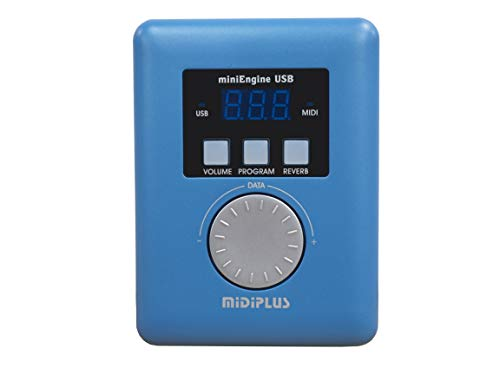 midiplus miniEngine USB MIDI Sound Module