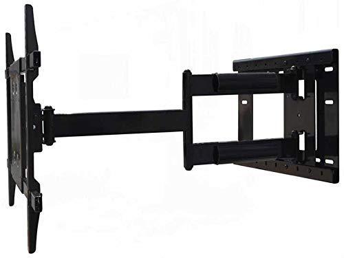 32' Articulating Arm Long Extension TV Wall Mount Bracket