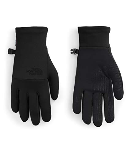 The North Face Women's Etip Recycled Glove, TNF Black, M