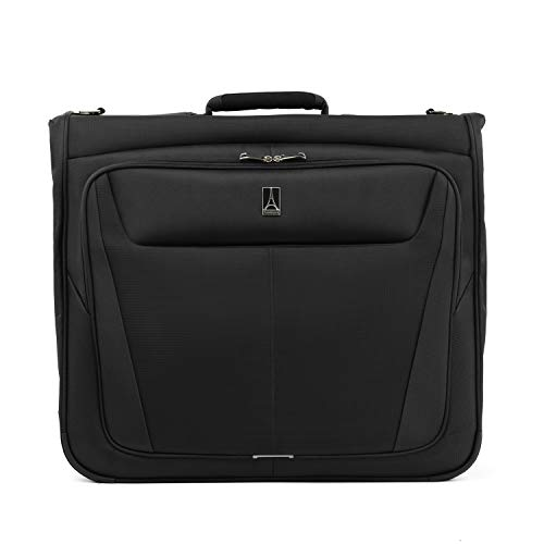 Travelpro Maxlite 5-Bi-Fold Carry-On Garment Bag, Black, 22-Inch