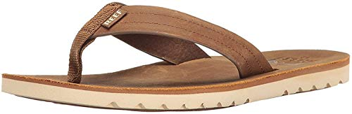 Reef Men's RF0A2YFR Sandal, Brown/Bronze, 10