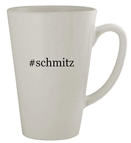 #schmitz - 17oz Latte Coffee Mug Cup