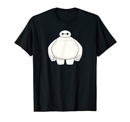 Disney Big Hero 6 Baymax Healthcare Robot T-Shirt