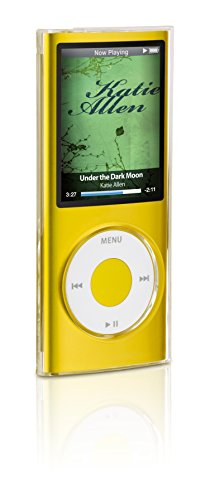 Digital Lifestyle Outfitters VideoShell for iPod nano 4G
