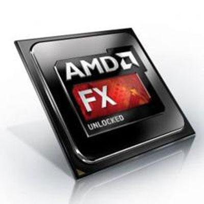 Amd Fx-8350 Octa-Core (8 Core) 4 Ghz Processor - Socket Am3+Retail Pack Prod. Type: CPUs/Amd Desktop CPUs