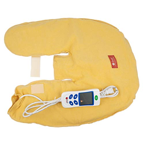 TheraTherm - 63039 Digital Electric Moist Heating Pads, Cervical, 20' x 23'