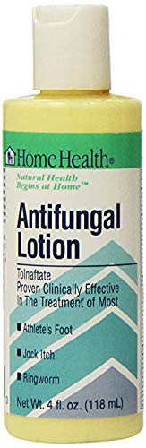 Home Health, Antifungal Lotion, 3 Pack (4 fl oz (118 ml))