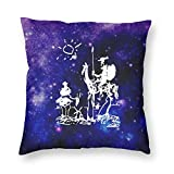 Picasso Don Quixote Square Throw Pillowcases Cushion Case For Home Decor
