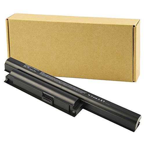 Futurebatt 6Cell Laptop Battery for Sony Vaio VGP-BPS22 VGP-BPS22A VGP-BPL22 VGP-BPS22/A VPC-E1Z1E VPC-EA