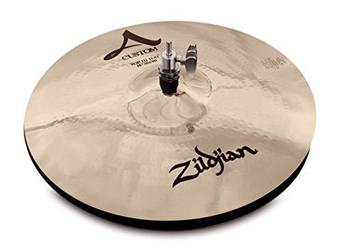 Zildjian 14' A Custom HiHats - Pair
