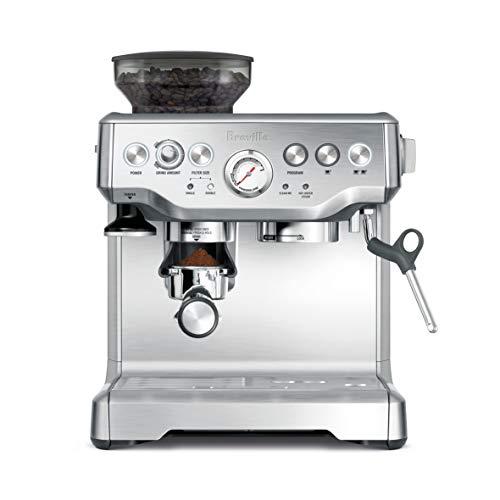 Breville the Barista Express Espresso Machine, BES870XL
