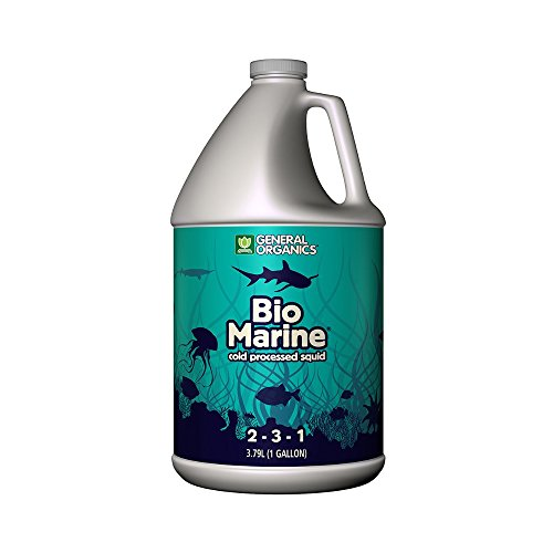 General Organics BioMarine - 1 Gallon