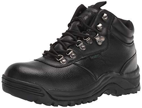 Propet Men's Cliff Walker Boot,Black,11.5 5E US