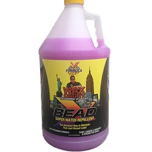 WAX DADDY - BeadX Detail Spray - 1 Gallon