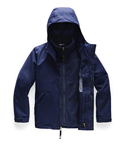 The North Face Girls' Mt. View Triclimate