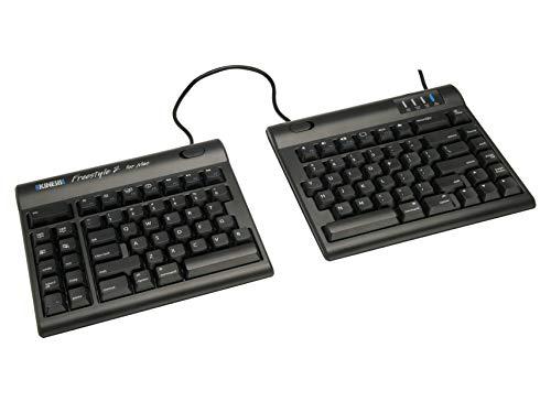 KINESIS Freestyle2 Keyboard for Mac (9\' Standard Separation)