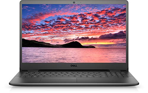 2021 Newest Dell Inspiron 3000 Laptop, 15.6 HD LED-Backlit Display,Intel Celeron Processor N4020, 16GB DDR4 RAM, 1TB PCIe Solid State Drive, Online Meeting Ready, Webcam, WiFi, HDMI, Win10 Home, Black