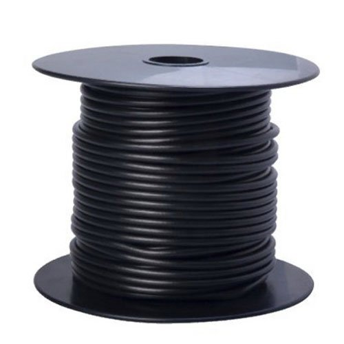 Southwire 55667123 Primary Wire, 14-Gauge Bulk Spool, 100-Feet, Black