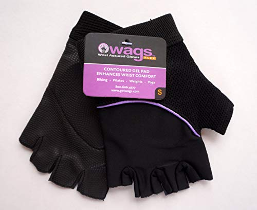 Wrist Assured Gloves Flex Style (Small)