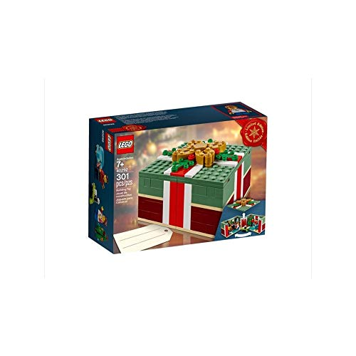 LEGO Present 2018 Store Limited Edition (40292)