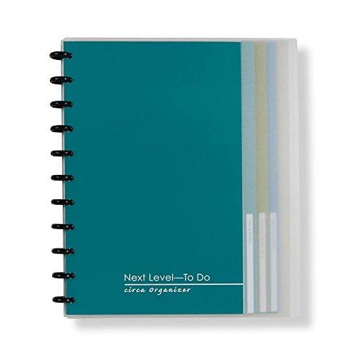 Levenger Circa Notebook (ADS9000 LTR NM)