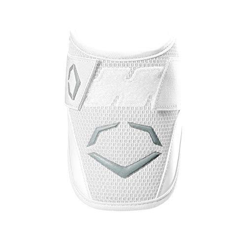 EvoShield PRO-SRZ Batter's Elbow Guard, Small - White