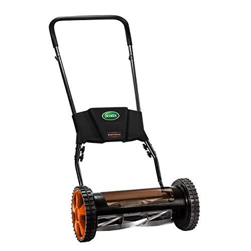 American Lawn Mower 16 U0026quot Manual 7 Blade Reel Mower For Bent Manual Guide