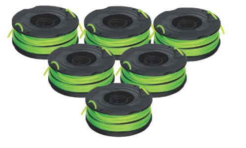Black & Decker Dual Line AFS Replacement Spools DF-080 (6 Pack)