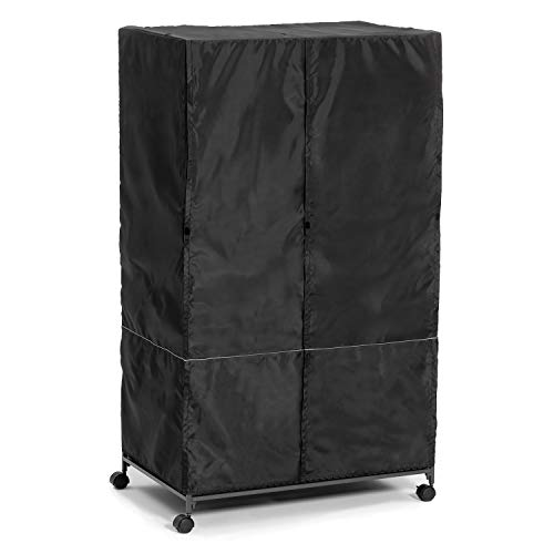 Ferret Nation Cage Cover for Ferret Nation & Critter Nation Small Animal Cages   Cage Cover Measures 36L x 24W x 59.5H - Inches