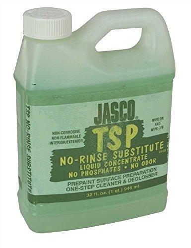 National Brand Alternative 811877 Jasco Tsp No Rinse Substitute Cleaner Quart