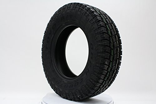 Toyo Tires Open Country A/T II All- Season Radial Tire-265/75R16 114T