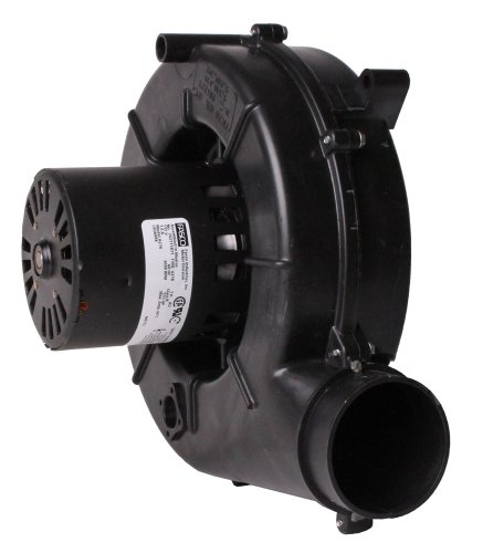 Fasco A276 3.3' Frame Shaded Pole OEM Replacement Specific Purpose Blower with Sleeve Bearing, 1/55HP, 3000rpm, 115V, 60Hz, 1 amps