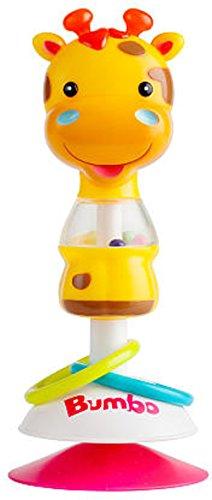 Bumbo Suction Toy Gwen the Giraffe B11121A Various