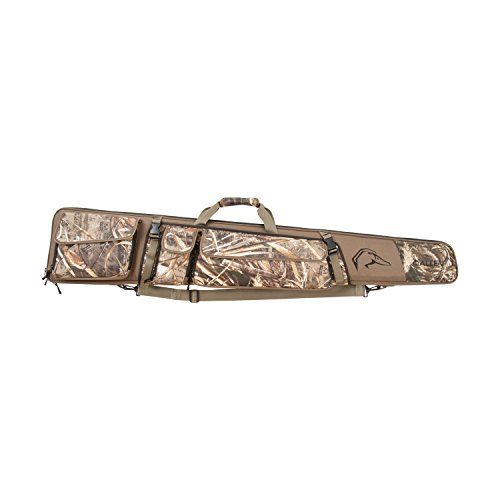 Allen Company Gear Fit Pursuit Punisher Waterfowl Hunting Shotgun Case, Realtree Max, 52' (948-52)