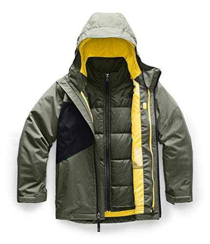 The North Face Boys' Clement Triclimate