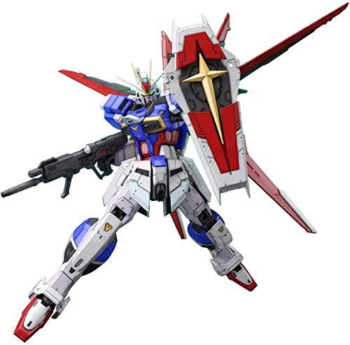 Gudam Seed Destiny: #33 Force Impulse Gundam, Bandai Spirits RG 1/144