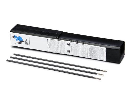 Blue Demon ESt 1/8' x 14' 5LB pack Nickel Free Cast Iron electrode