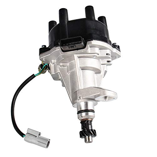 CarBole 22100-1W601 Ignition Distributor Replacement Fits for Nissan Pathfinder Frontier XterraSE 3.3L V6
