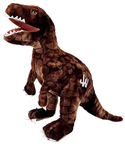 Jurassic World 11' Plush Brown T-Rex