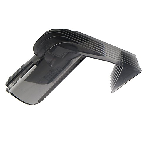 VINFANY Replacement Hair Clipper Comb for Philips QC5105 QC5115 QC5120 QC5125 QC5130 QC5135 (3-21mm)