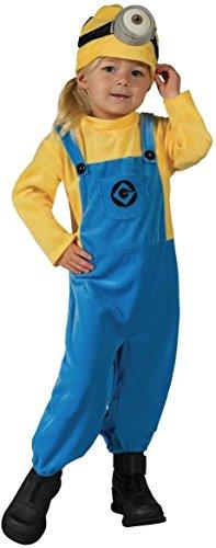 Rubie's Costume Despicable Me 3 Minion Mel Costume, X-Small