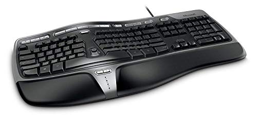 Microsoft Natural Ergonomic Keyboard 4000 for Business - Wired (Business)